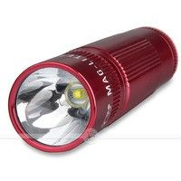 Фото Фонарик Maglite XL50 LED/3A3 Red