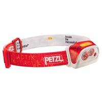 Фото Фонарь Petzl ACTIK CORE red E99ABB