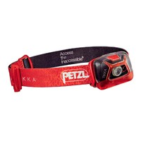 Фото Фонарь Petzl TIKKA red E93AAC
